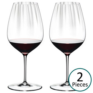 Riedel Performance Cabernet / Merlot Glass - Set of 2 - 6884/0