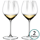 Riedel Performance Chardonnay Glass - Set of 2 - 6884/97