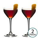 Riedel Bar Drink Specific Nick & Nora Glass - Set of 2 - 6417/05