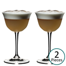 Riedel Bar Drink Specific Sour Glass - Set of 2 - 6417/06