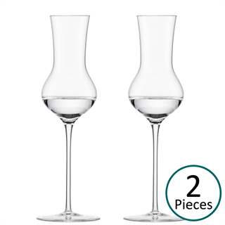Zwiesel 1872 Enoteca Fruit Schnapps / Grappa Glass - Set of 2