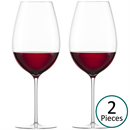 Zwiesel 1872 Enoteca Bordeaux Premiers Crus Glass - Set of 2