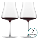 Zwiesel 1872 The Moment Pinot Noir Glass - Set of 2