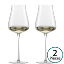 Zwiesel 1872 The Moment Riesling Glass - Set of 2