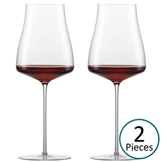 Zwiesel 1872 The Moment Rioja Glass - Set of 2