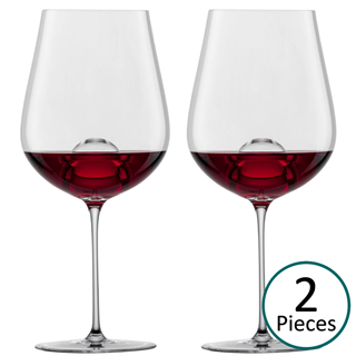Zwiesel 1872 Air Sense Red Wine Glass - Set of 2