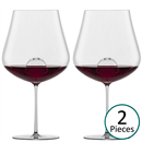Zwiesel 1872 Air Sense Burgundy Wine Glass - Set of 2
