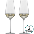Zwiesel 1872 Air Sense Champagne / Sparkling Wine Glass - Set of 2