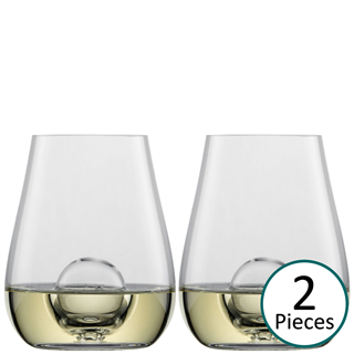 Zwiesel 1872 Air Sense All Round Tumbler - Set of 2