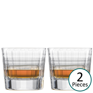 Zwiesel 1872 Hommage Carat Small Whisky Tumbler - Set of 2