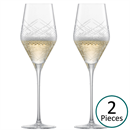 Zwiesel 1872 Bar Premium 2 Champagne / Sparkling Wine Glass - Set of 2