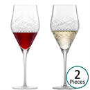 Zwiesel 1872 Bar Premium 2 All Round Wine Glass - Set of 2