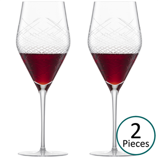 Zwiesel 1872 Bar Premium 2 Bordeaux Wine Glass - Set of 2