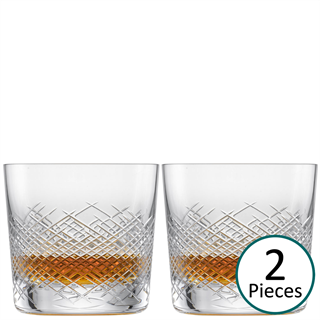 Zwiesel 1872 Bar Premium 2 Large Whisky Tumbler - Set of 2