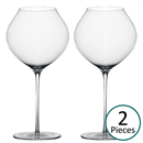 Zafferano Ultralight Red Wine Glass - Set of 2