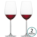 Schott Zwiesel Diva Bordeaux Glass - Set of 2