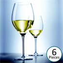 Schott Zwiesel Cru Classic Chardonnay Glass - Set of 6