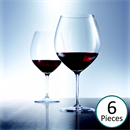 Schott Zwiesel Cru Classic Burgundy Glass - Set of 6