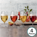 Spiegelau Stemmed Cider Glass - Set of 4