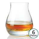 Glencairn Mixer Whisky/Spirit Glass - Set of 6