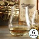 Speyside Dram Whisky Glass 120ml - Set of 6