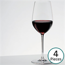 Riedel Sommeliers Crystal Chianti Classico / Riesling Grand Cru Glass - Set of 4 - 4400/15