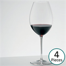 Riedel Sommeliers Crystal Tinto Reserva / Rioja Wine Glass - Set of 4 - 4400/31