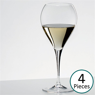 Riedel Sommeliers Crystal Sauternes Glass - Set of 4 - 4400/55