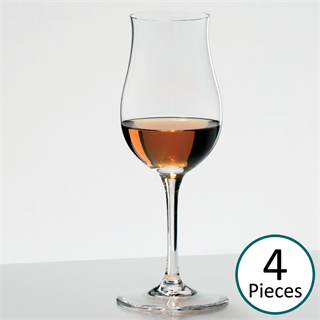 Riedel Sommeliers Crystal Cognac V.S.O.P Glass - Set of 4 -	4400/71