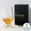 The Glencairn Official Cut Crystal Whisky Glass