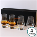 The Glencairn Official Whisky Glass - Set of 4 (Presentation Box)