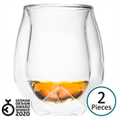 Norlan Whisky Glass - Set of 2