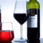 View more vacu vin from our Reusable Plastic BPA Free Glasses range