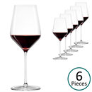 Stolzle STARlight Red Wine Glass - Set of 6