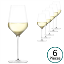 Stolzle STARlight White Wine Glass - Set of 6