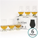 The Glencairn Official Whisky Glass - Set of 6
