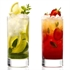 Stolzle New York Bar Mixer Drink / Tumbler Glass 350ml - Set of 6