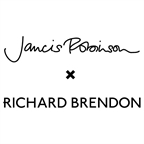 View our collection of Jancis Robinson x Richard Brendon Champagne Glasses