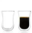 Stolzle Coffee N More Large Cup - Set of 2