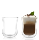 Stolzle Coffee N More Medium Cup - Set of 2