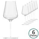 Grassl Glass Vigneron Series Liberte All Round Red & White Wine Glass - Set of 6