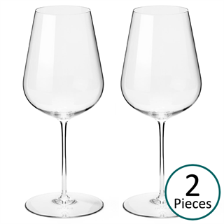 Jancis Robinson x Richard Brendon The Wine Glasses - Set of 2