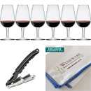 Wineware Wine Tasting Set - Beginner
