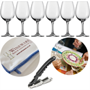 Wineware Wine Tasting Set - Advanced