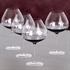 Sydonios Racine Collection - le Subtil Red Wine Glass - Set of 6
