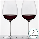Sydonios Terroir Collection - Le Méridional Red Wine Glass - Set of 2