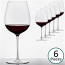 Sydonios Terroir Collection - Le Méridional Red Wine Glass - Set of 6