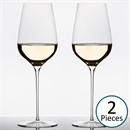 Sydonios Terroir Collection - Empreinte Red, White & Champagne Wine Glass - Set of 2