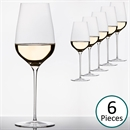 Sydonios Terroir Collection - Empreinte Red, White & Champagne Wine Glass - Set of 6