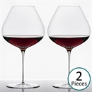 Sydonios Terroir Collection - Le Septentrional Red Wine Glass - Set of 2